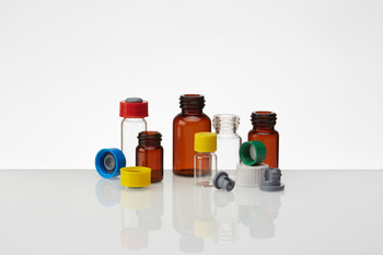 Diagnostic Vials products