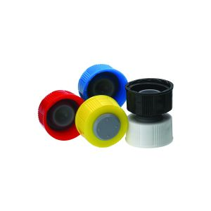 WHEATON® 20-400 Diagnostic Vial I-Loc® Closures