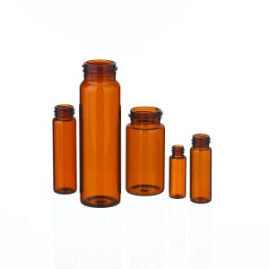 WHEATON® E-C Sample Vials
