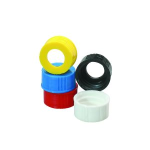 WHEATON® 20-400 Diagnostic Vial Screw Caps