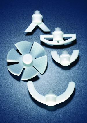 SVL® Stirrer heads