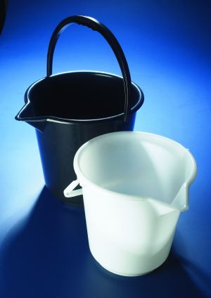 Azlon® Spouted bucket