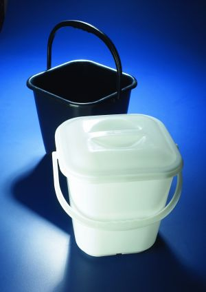 Lids for Azlon® square buckets