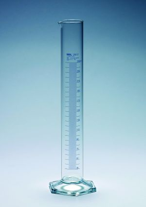 MBL® Measuring Cylinders with Spout, Class B