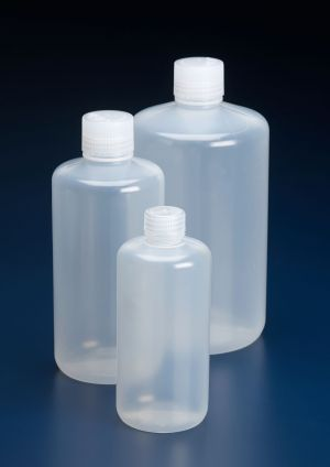 Azlon® Narrow neck bottle, Polypropylene