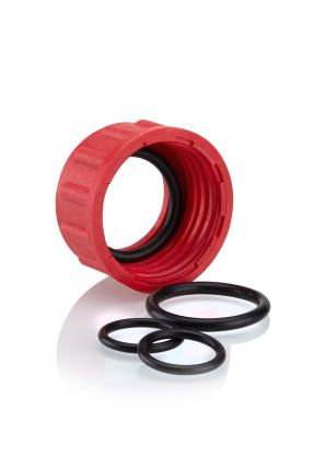 Quickfit Plus® Viton O-Rings
