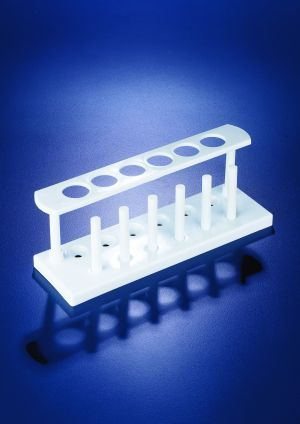 Azlon® Test tube and peg rack
