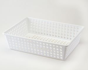 Azlon® Low form basket