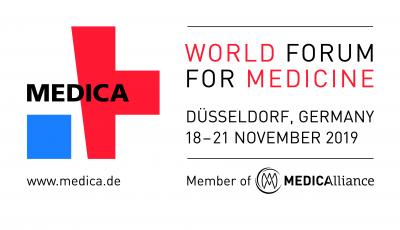 Meet the  packaging team at MEDICA 2019