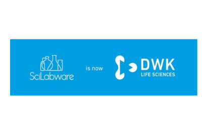 SciLabware Ltd is now DWK Life Sciences Ltd