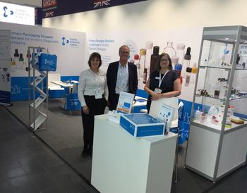 WHEATON<sup>®</sup> primary packaging solutions on show at MEDICA 2019