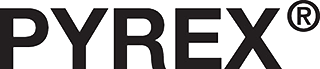 Pyrex current logo