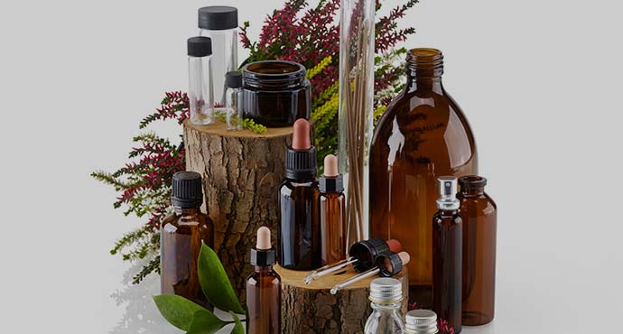 Homeopathy and Cosmetics